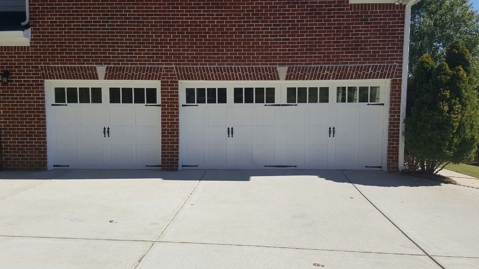 I Need My Garage Door Replaced